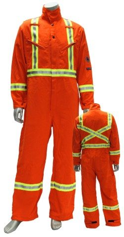 Tecasafe Offshore Coverall