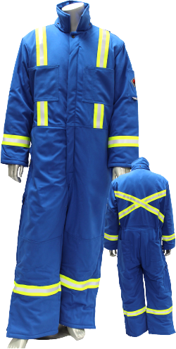 Nomex IIIA Insulated Coverall