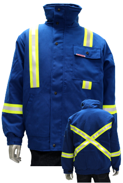 Nomex IIIA Insulated Bomber