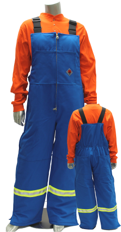Nomex IIIA Insulated Bib Pant