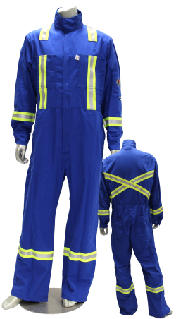 UltraSoft 7oz FR Coverall