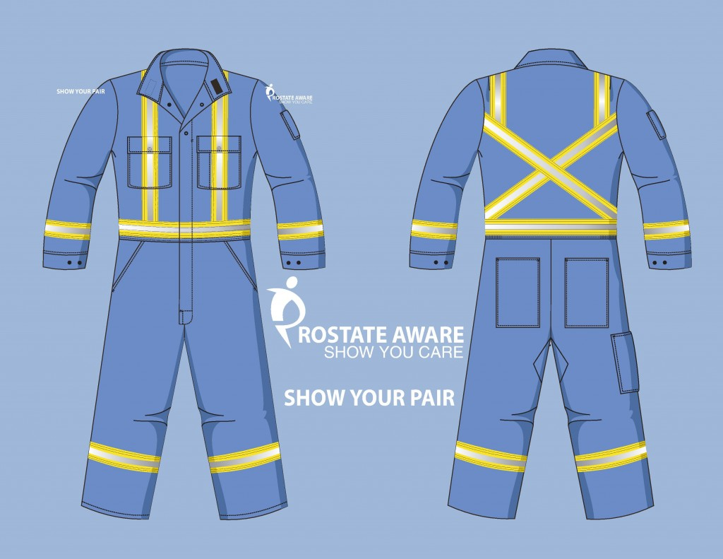 Prostate Coveralls-page1