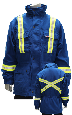 Nomex IIIA Lined Mountaineer