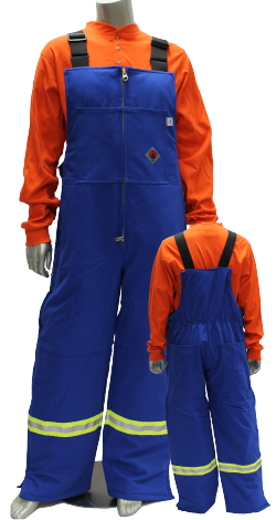 UltraSoft Insulated Bib Pant