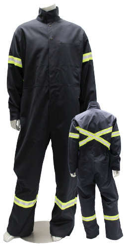 Welder Coverall