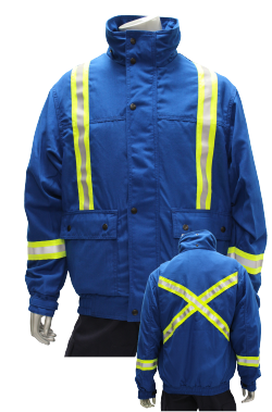 Nomex Lined Bomber